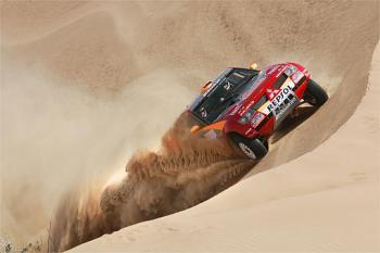 Rally Dakar 2007 (II)