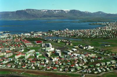 Islandia 01. El país más seguro del mundo