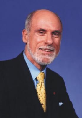 Vinton Cerf. Padre de Internet